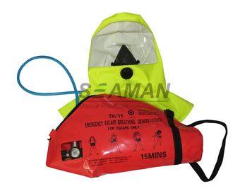 Воздух 15 минут EC/MED обжал прибор непредвиденного избежания дышая прибора воздуха дышая - EEBD